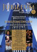 Jubileumconcert okt 2011
