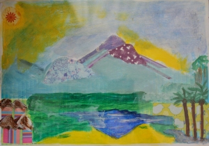 Ma Leen schildert kl