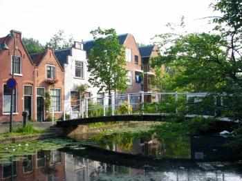 Oude Delft