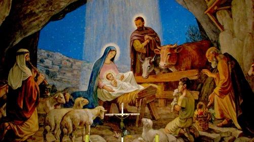 Stal van Bethlehem